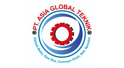 Logo PT Asia Global Teknik